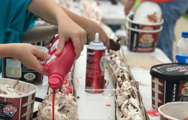Sales freeze, ice cream makers feel Covid heat