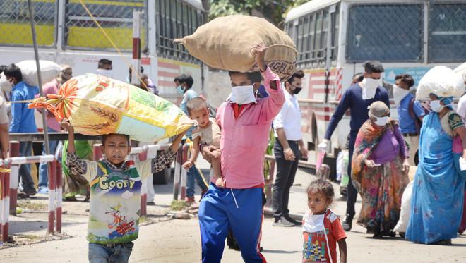 21 more test +ve, active cases 128 in Punjab