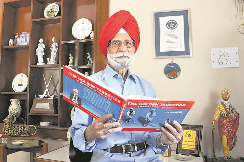 Goodbye Balbir Singh, hockey legend and good friend: Bishan Singh Bedi