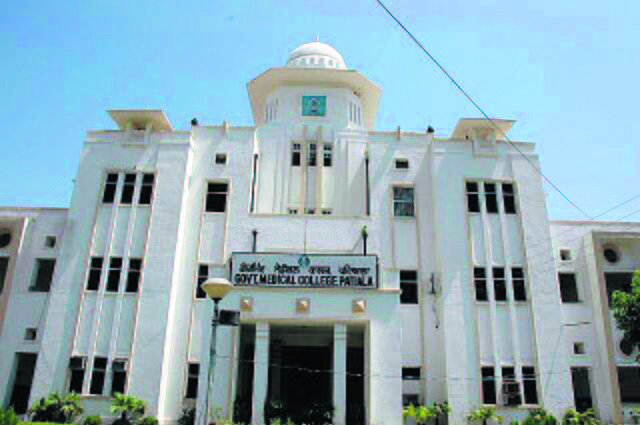 Patiala Govt Medical College begins plasma therapy process