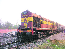 301st train leaves for Bihar from Patiala