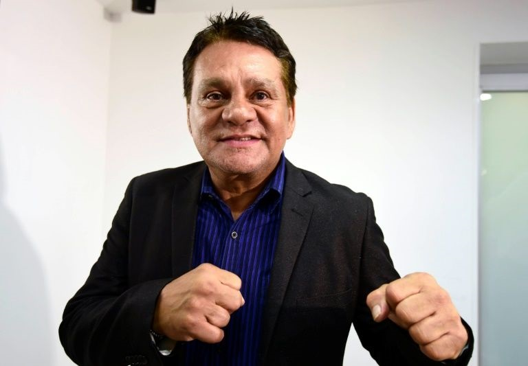 Coronavirus: Roberto Duran under observation in hospital after contracting COVID-19