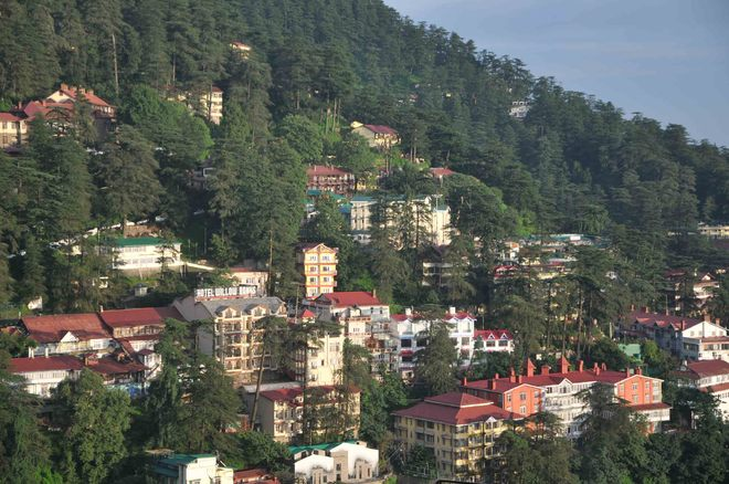 Hoteliers say no to 'quarantine tourism' proposed by Himachal government