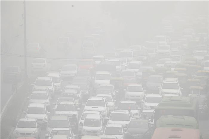 COVID-19 lockdown-like interventions may help combat air pollution in India, say scientists