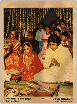 Amitabh Bachchan reveals the London factor in wedding to Jaya on 47th anniversary