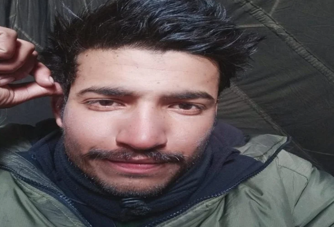 21-year-old jawan from Himachal killed in Indo-China clash at LAC, village grieves his loss