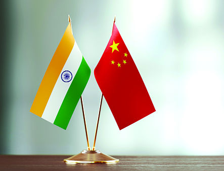 India-China talks