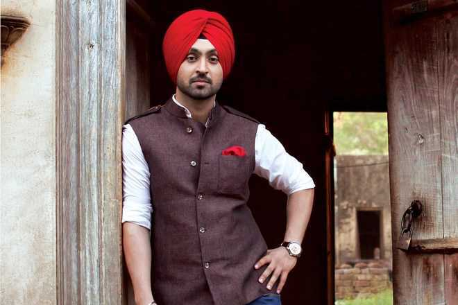 Always stood by India, says Diljit Dosanjh after Bittu wants him booked for 'supporting Khalistan'