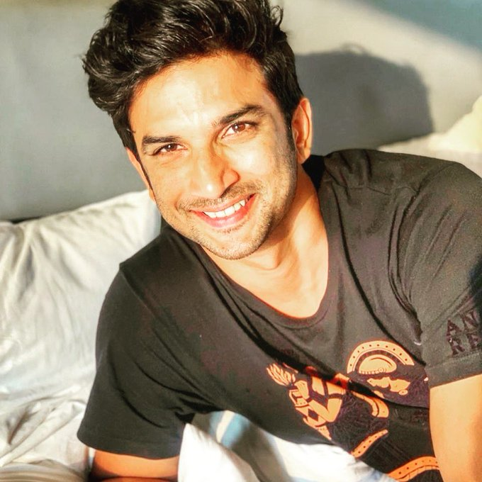 Yash Raj Films submits copies of late actor Sushant Singh Rajput's contract to cops