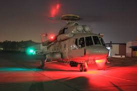 IAF indigenising Russian night vision goggles for use in helicopters