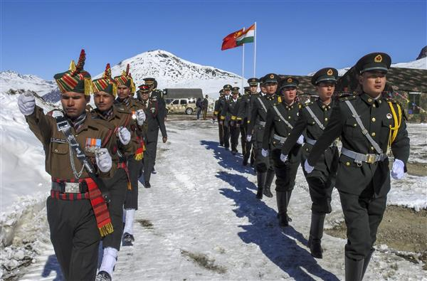 India, Chinese troops have disengaged, says Indian Army