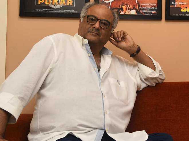 Boney Kapoor's house staff members recover from coronavirus