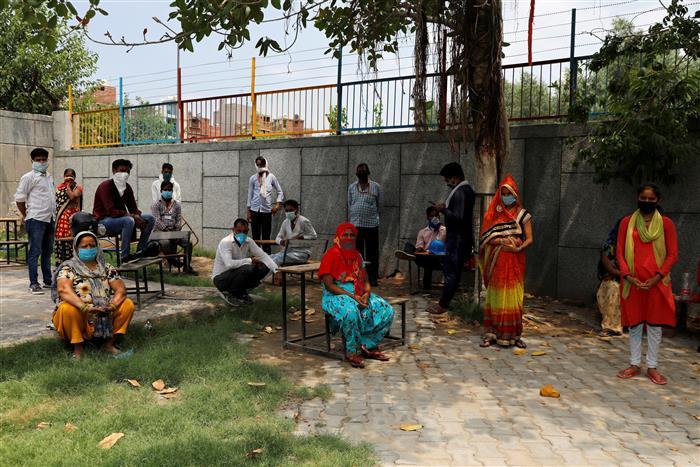 Delhi records 3,947 new COVID-19 cases, 68 deaths; tally crosses 66,000-mark