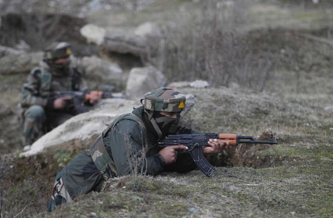 Srinagar Gunfight: Two among three slain militants identified