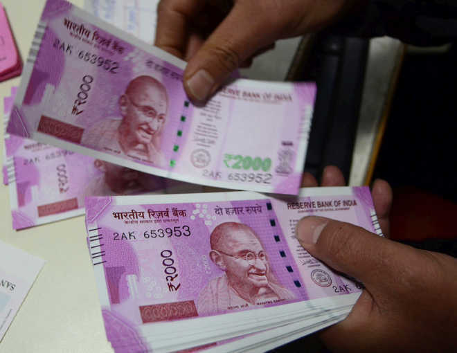 Amid covid crisis, India's forex reserves surge to all-time high of US$ 493.48 billion