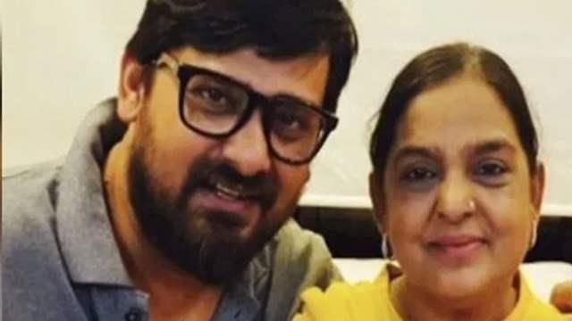 Wajid Khan's mother Razina tests coronavirus positive, was taking care of ailing son at hospital