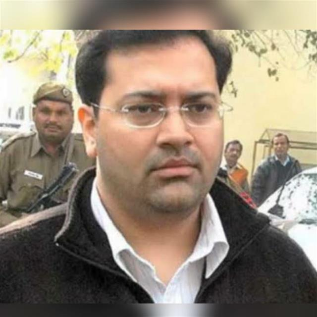 Jessica Lal murder convict Manu Sharma released from Tihar Jail
