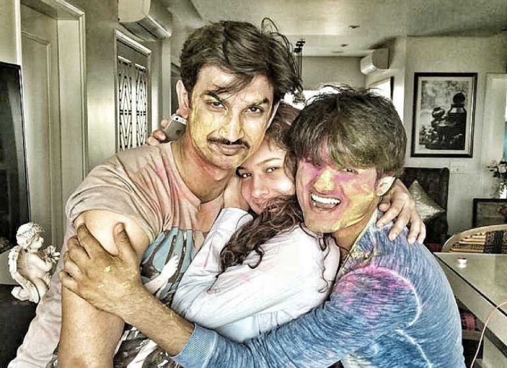 Ankita Lokhande, 'only you could have saved' Sushant Singh Rajput, says late actor's friend Sandip Ssingh