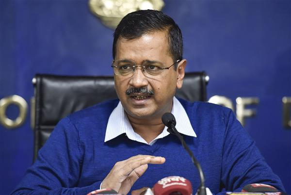 Plasma bank to be set up in Delhi for treatment of COVID-19 patients: Kejriwal