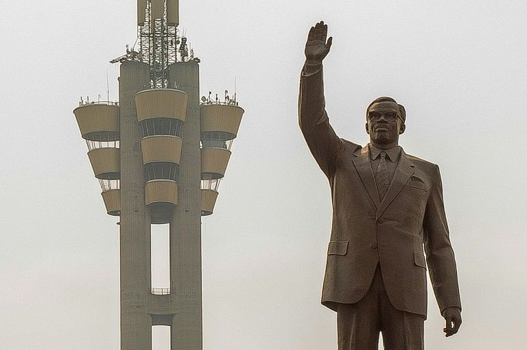 Sixty years since historic Lumumba speech launched Congo independence