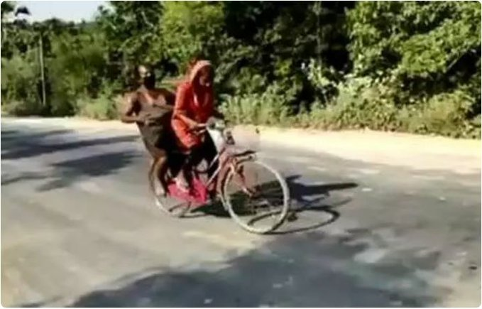Cycling from real to reel life: Jyoti Kumari to be protagonist in film