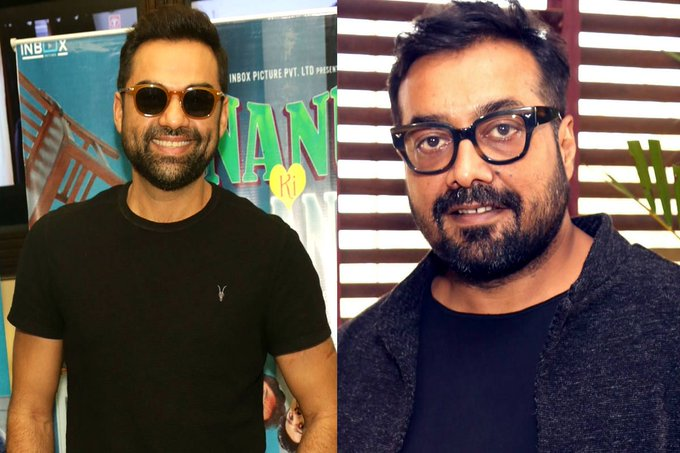 Anurag Kashyap says 'it was painfully difficult to work with' Abhay Deol on 'Dev D': 'Haven't talked to him much since'