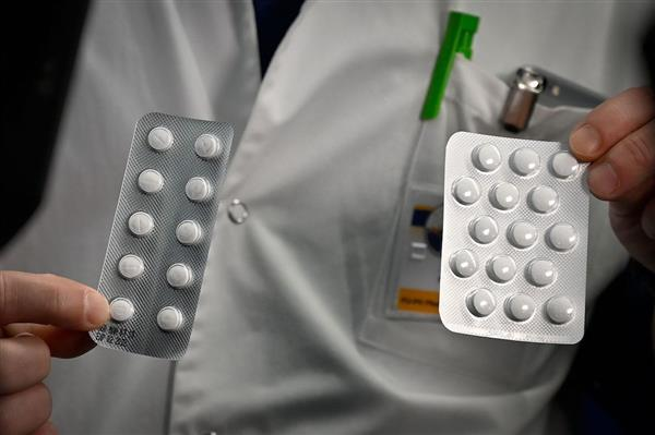 After 'FabiFlu', DCGI approves launch of Hetero's COVID-19 drug ...