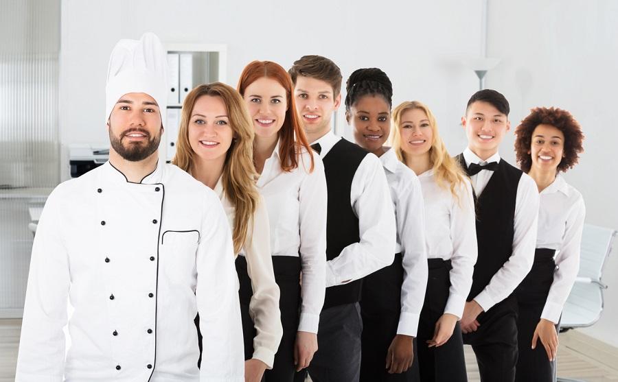 Hospitality Challenge