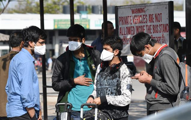 Three fresh COVID-19 cases in Chandigarh; total count 434