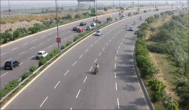 Centre accepts CM's proposal to convert Punjab stretch of Delhi-Amrtisar-Katra expressway to Greenfield project