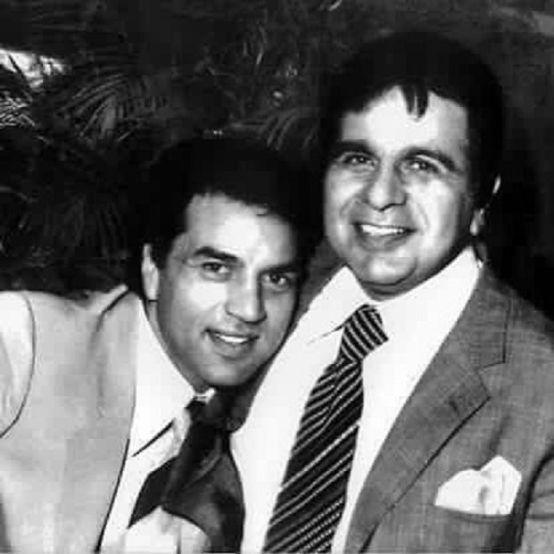 Dharmendra shares 22-year-old clip of Dilip Kumar speaking in Punjabi, says 'rooh mein uttar jaare hain'