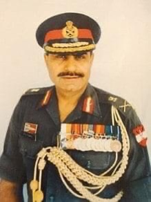 Decorated with Maha Vir Chakra in 1971, Lt Gen Raj Mohan Vohra succumbs to COVID-19