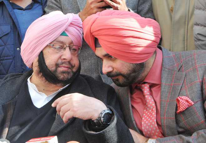Will contest 2022 Punjab Assembly elections, says Amarinder Singh