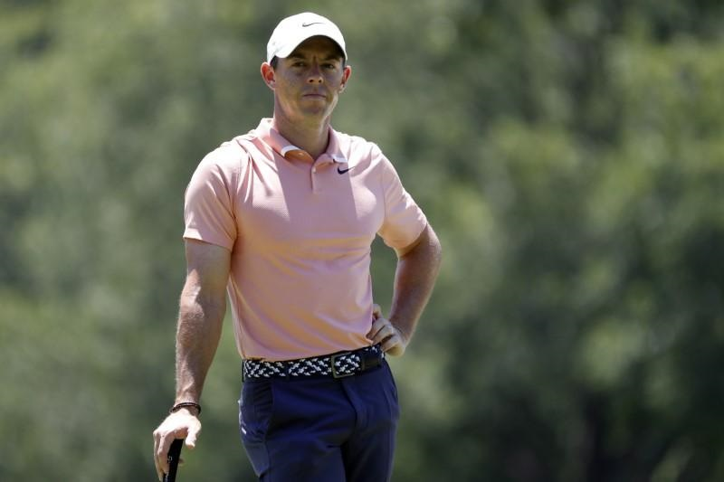 McIlroy makes some noise at Colonial
