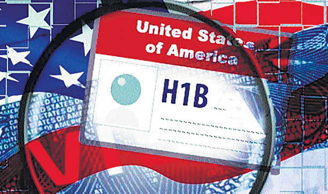 Indians on H-1B visa with US-born kids ineligible to travel to India, plead for help