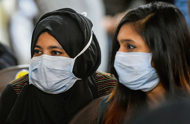 12 new COVID-19 cases surface in Mohali