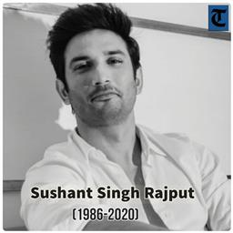 Sushant Singh Rajput (1986-2020): 'Not fair, Sushi', says Ekta Kapoor, Akshay Kumar, and others are 'shocked'