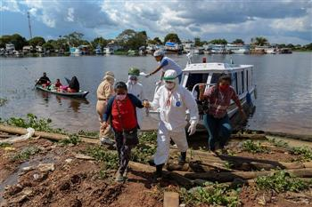 World hits coronavirus milestones amid fears of worse to come
