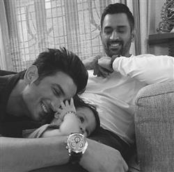 The Reel Dhoni: Cricket was a theme in Sushant Singh Rajput's life