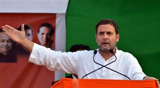 Why Indian soldiers were sent 'unarmed to martyrdom' in Ladakh: Rahul