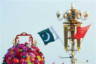 Chinese media urges India not to equate Beijing with Pakistan