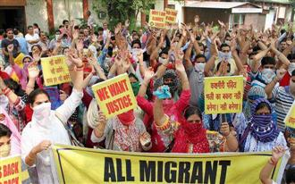Kashmiri Pandits object to issuance of domicile certificates