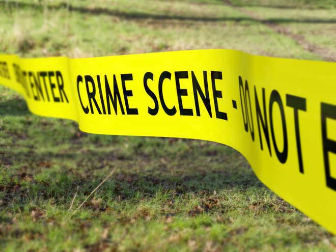 Labourer strangled to death, one held