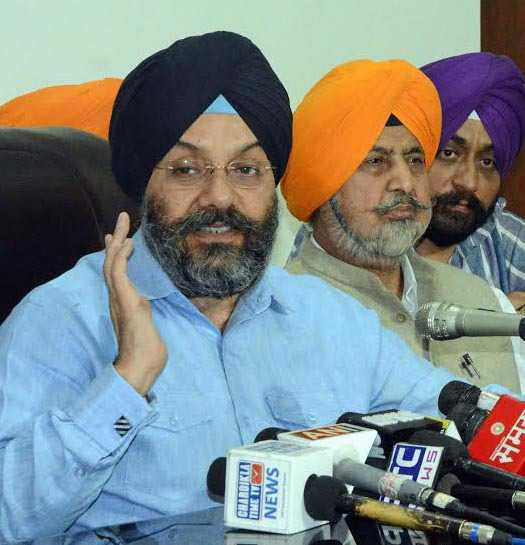 Manjit Singh GK flags objectionable ad campaign