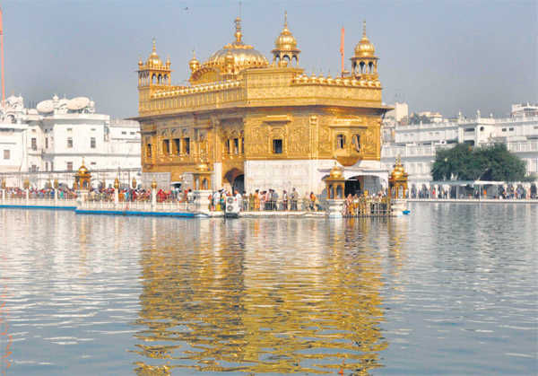 High power rates for Golden Temple irk SGPC