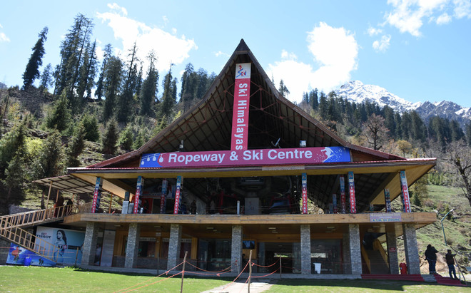 Relief for tourism sector likely in Himachal