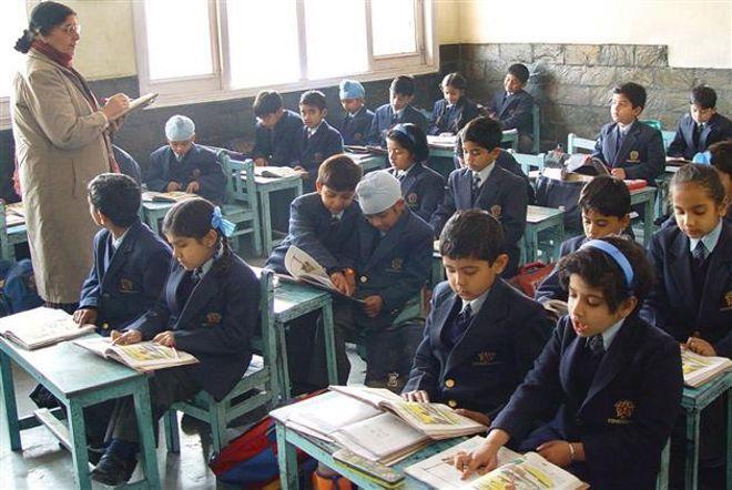 10,000 teachers to be regularised in Himachal