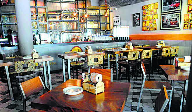 50% of restaurants in city  unlikely to reopen: Assn