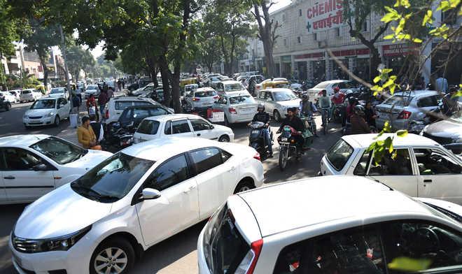 Ludhiana market association writes to Chief Minister