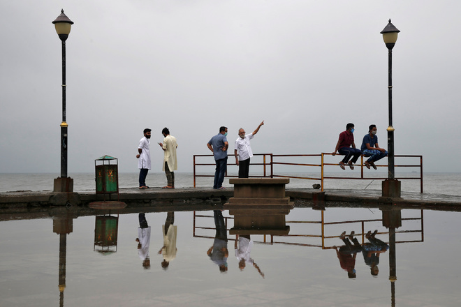 Monsoon hits Kerala, to be above normal: IMD